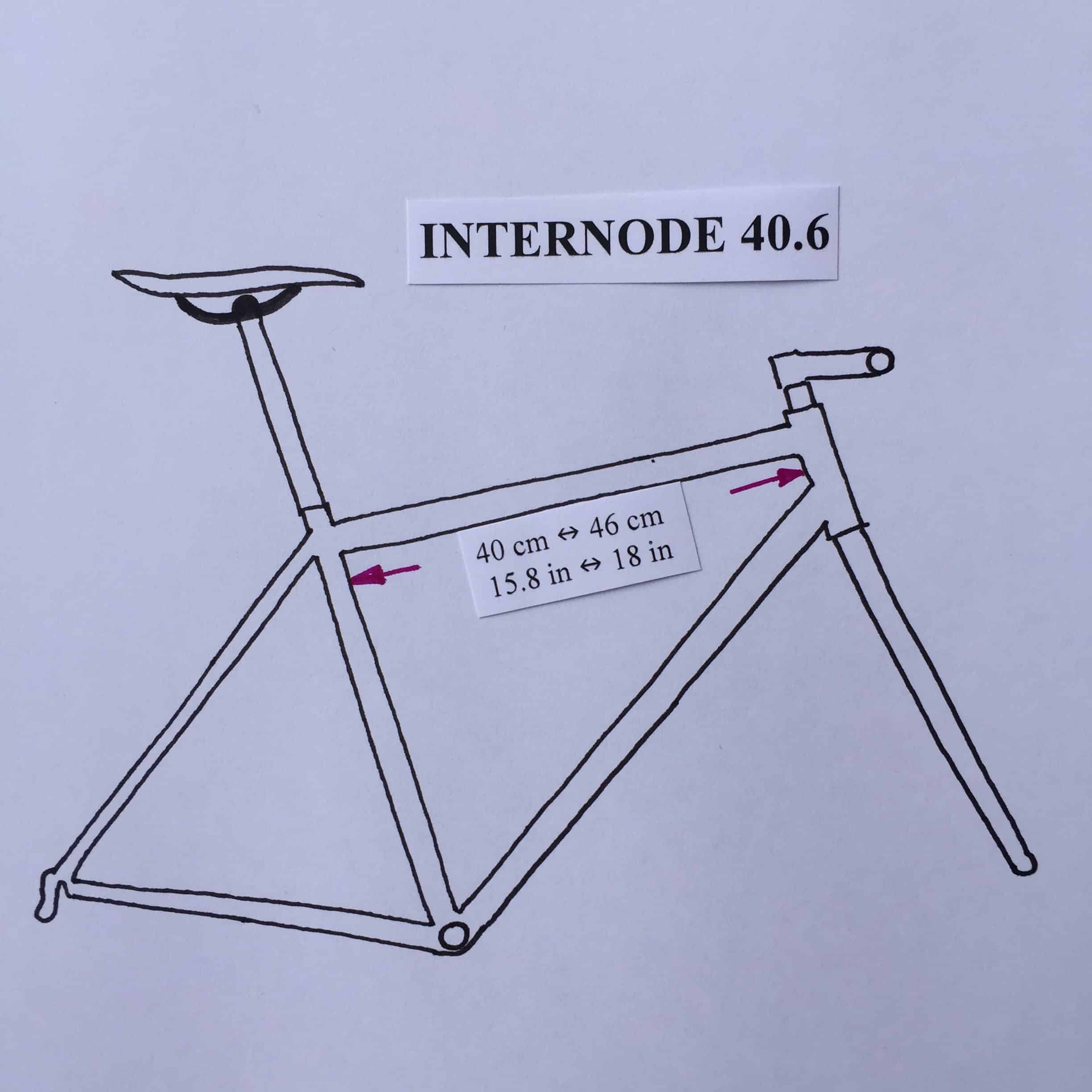 Internode Miss Grape Bicycle Frame Diagram The Of Is
